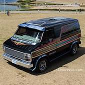 669 Best Images About Van Dom On Pinterest  Chevy Cool