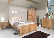 Bedroom Colour Ideas With Oak Furniture by Oakdale Solid Oak Furniture Range Oak Bedroom Furniture