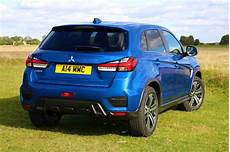 2020 mitsubishi asx goes on sale in britain from 163 20 295