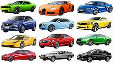 Car Name a to g brand of cars names of cars transportation for