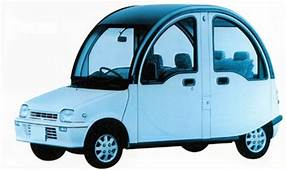 1999 Daihatsu SP 4 Related Infomationspecifications