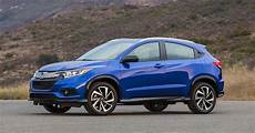 2019 Honda Hr V Model Overview Pricing Tech And Specs