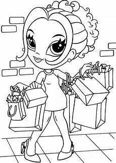 Malvorlagen Einfach Und Schnell Malvorlagen Schnell Einkaufen