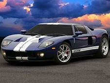 Sport Cars  Concept Gallery Ford Sports