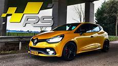 Renault Clio Rs Trophy Review By Autotopnl