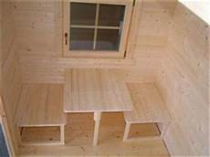 Einrichtung Gartenhaus Gsp Blockhaus