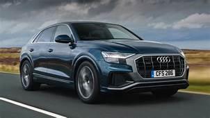Audi Q8 S Line Review  Carbuyer