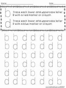 friday freebie b d letter reversals letter worksheets phonics worksheets school worksheets