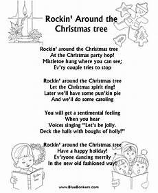 bluebonkers rockin around the tree free