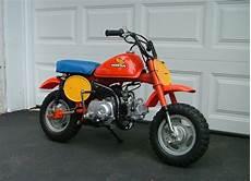 1984 honda z50r mini bike restoration december 2012