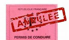 annulation du permis astuces pratiques