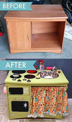 diy kitchen furniture reupcycling repurposing furniture into children s toys