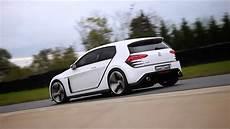 golf vr6 turbo gti design vision concept with turbo vr6