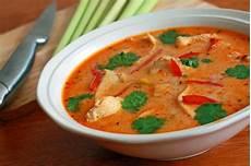 Tom Kha Gai Recipe The Daring Gourmet
