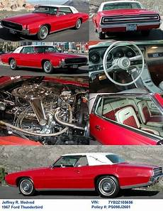 how cars engines work 1967 ford thunderbird parking system jrmedved 1967 ford thunderbird specs photos modification info at cardomain