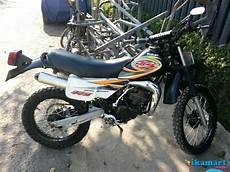 Modifikasi Ts 125 by Suzuki Ts 125 Th2005 Motor