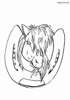 ausmalbilder pferde kostenlos 187 malvorlage pferd seite 2