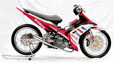 Modifikasi Jupiter Mx by Gambar Motor Modifikasi Gambar Modifikasi Yamaha Jupiter