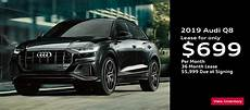 Audi Lease Deals by The 2019 Audi Q8 All New High Performance Sport Suv For