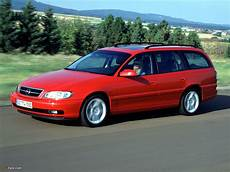1999 Opel Omega B Caravan Pictures Information And