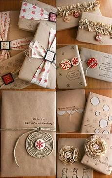 papier cadeau original le papier cadeau original en 50 magnifiques photos