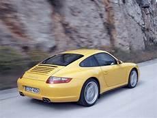 Porsche 911 4s 997 2005 2006 2007 2008