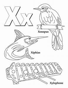 Malvorlagen Xl Xda Get This Letter X Coloring Pages Xy3ma
