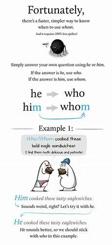 grammar worksheets who or whom 25034 42 best images about grammar tips and tricks on high school learn