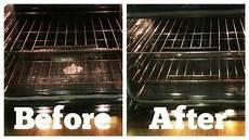 backofen reinigen mit backpulver how to clean your oven baking soda vinegar