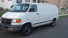 how does cars work 2001 dodge ram van 3500 engine control buy used 2001 dodge 2500 work van 104k at ac 5 9 v8 in pittston pennsylvania united states