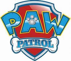 Paw Patrol Logo Malvorlagen Instant Descargable Logo Logotipo Paw Patrol