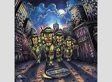 Teenage Mutant Ninja Turtles Turtles In Time Original Soundtrack KONAMI MP3 File Download
