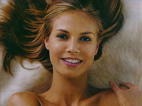 Heidi Klum Young Model