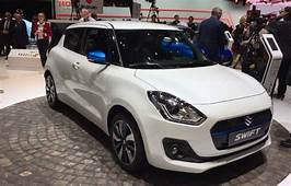 Upcoming Maruti Suzuki Cars In 2018 – Price