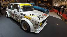 Vw Golf I Gti 16s 1979 800kg Ready To Race