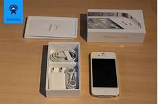 iphone 4s lieferumfang technikblog
