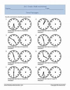 free printable telling time worksheets 3rd grade 3687 elapsed time worksheets telling time worksheet for third grade archives edumonitor time