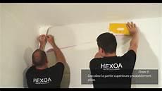 le a poser comment poser votre papier peint adh 233 sif hexoa