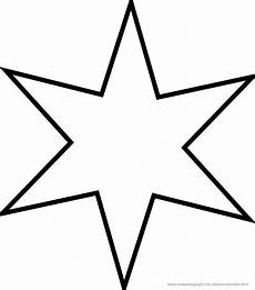 Sterne Malvorlagen Gratis Ausmalbilder Sterne