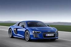 audi r8 bleu 2016 audi r8 e car review top speed