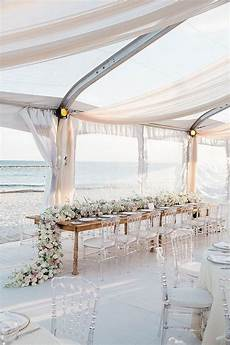 Destination Wedding Reception Ideas