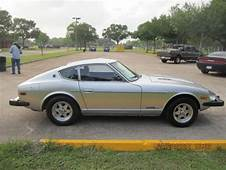 1978 DATSUN 280Z COUPE EXCELLENT CONDITION For Sale