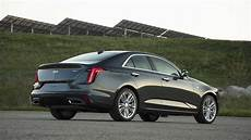 2020 cadillac ct4 is here cruise v series