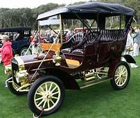 1906 Buick Model F Touring Car  Antique Cars