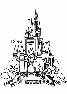 castle coloring pages for adults at getcolorings