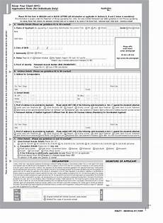 kyc forms for gas connection and gas pinterest