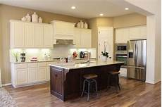 choose flooring that complements cabinet color burrows cabinets central texas builder direct