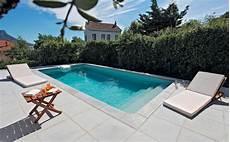 prix piscine creusée prix piscine creus 233 e installation piscine hors sol bois
