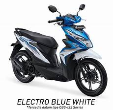 Modifikasi Beat Cbs 2018 by All New Honda Beat 2017 Spesifikasi Harga Dan Pilihan