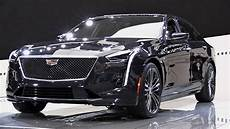 2020 cadillac ct6 v sport sedan interior exterior
